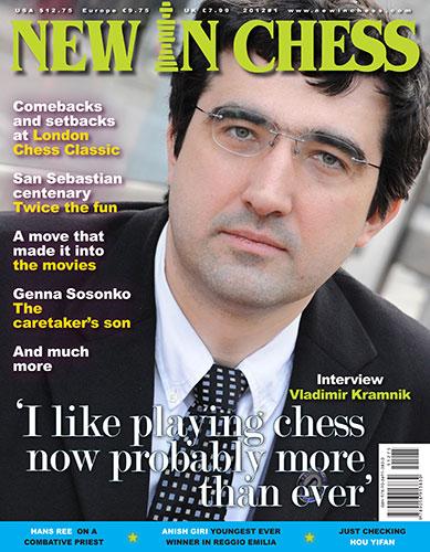 British Chess Magazine - June 1998, No. 6 Volume 118